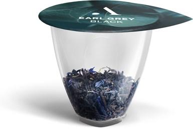 Presentan primeras cápsulas de té fabricadas con polipropileno circular de SABIC
