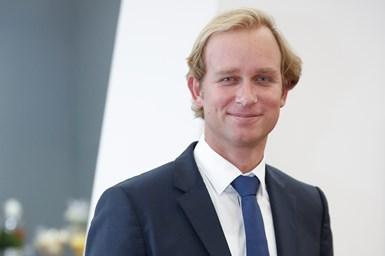Bruno Sommer, director general de TECHFINE.