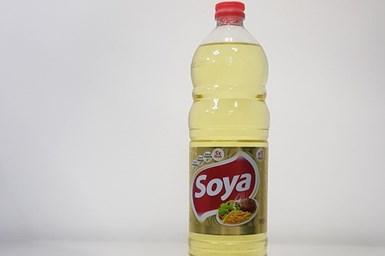Amcoradaptósu tecnología de diseño e ingenieríapara desarrollar la botella de tereftalato de polietileno (PET) de 900 ml más liviana para aceite comestible en Brasil.