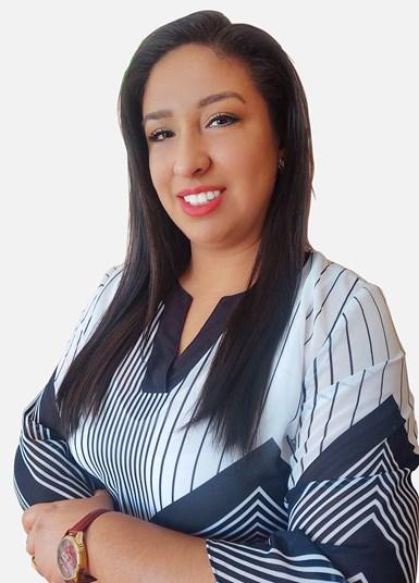 Evelyn Hernández, gerencia de proyectos de Braskem Idesa