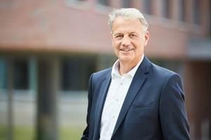 Gregor Kessler, director de operaciones en la división de manejo de materiales de HAHN Group .
