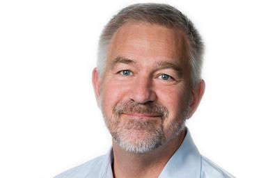 Jonas Wästberg, nuevo CEO de Rapid Granulator.