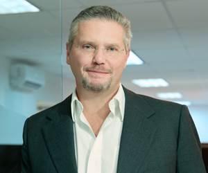 León Freiman K, CEO de Chemilogis.