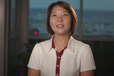 Elena Chi, Leader Extrusion.