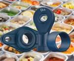 Materiales detectables de igus para la industria de alimentos.