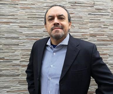 Rubén Muñoz García, director de Medio Ambiente, Seguridad e Higiene de la ANIQ