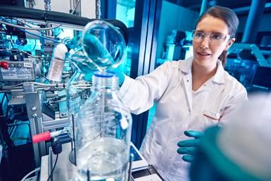 En 2021, Covestrodistinguirá entre dos áreas de negocio:materiales de rendimiento, y soluciones y especialidades.