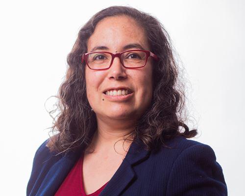 Doctora Alethia Vázquez Morillas, líder grupo de investigación en la UAM.