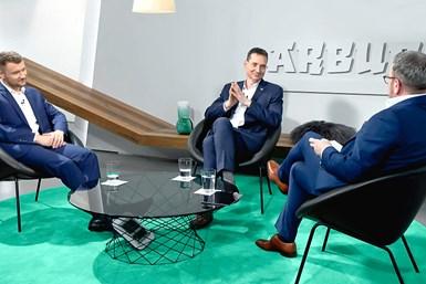 """""""Juego sin límites - Manufactura aditiva"""" fue el tema central del nuevo episodio del programa en vivo que realiza Arburg"""