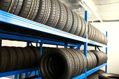 Bridgestonetrabaja en conjunto con cementeras para co-procesar las llantas de desecho.
