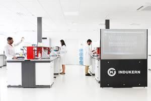 Ravago Group adquiere empresa química Indukern