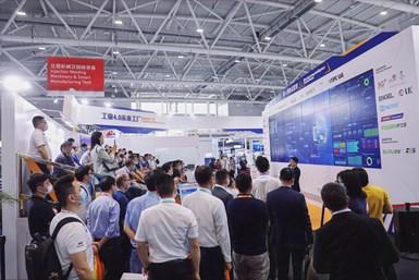 Chinaplas 2021 contó con 152,134 visitantes profesionales de 85 países y regiones.