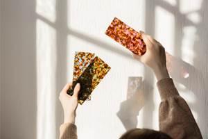 Mazzucchelli producehojas de acetato a partir del innovador acetato sostenible de Eastman.