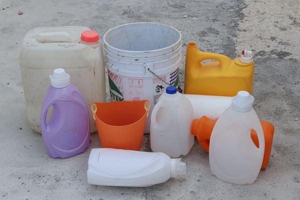 Buenas prácticas en el reciclado de contenedores de PEAD image