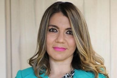 Romina Dávila, directora de operaciones y programas de ECOCE.