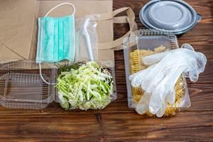 El 71 por ciento de los envases que se utilizan en la industria nacional mexicana son reutilizables.