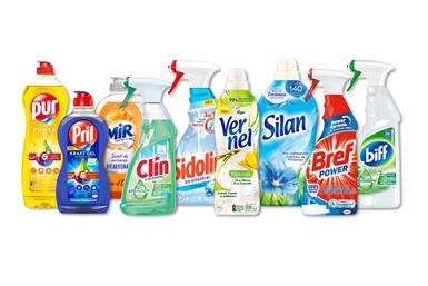 Henkel lanzó al mercado casi 700 millones de botellas hechas de plásticos 100 por ciento reciclados para productos de lavandería y cuidado del hogar.