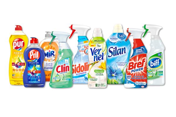 En Europa, Henkel lanza 700 millones de botellas fabricadas con plásticos reciclados image