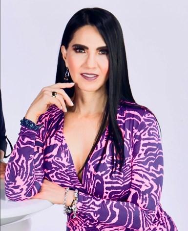 Laura Michua, directora comercial de Arpema Plásticos.