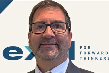 Marc Tagher, director de ventas Norteamérica de Exel Composites.