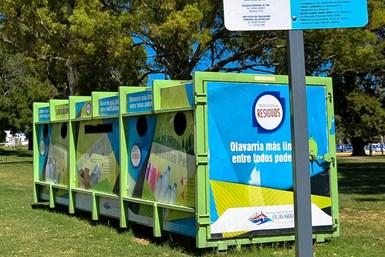 Rethinking Recycling ha trabajado con 5,000 hogares, capacitado a más de 120 trabajadores y ayudado a las comunidades a reciclar un tercio de sus desechos.