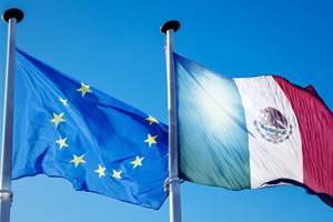 El programa estáfinanciado por la Unión Europea y utilizará una estrategia de alianzas enfocadas en el mercado para mejorar la competitividad internacional y la capacidad de recuperación de empresas mexicanas.