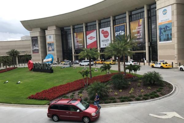 NPE2021 cancela las actividades presenciales de la exhibición image