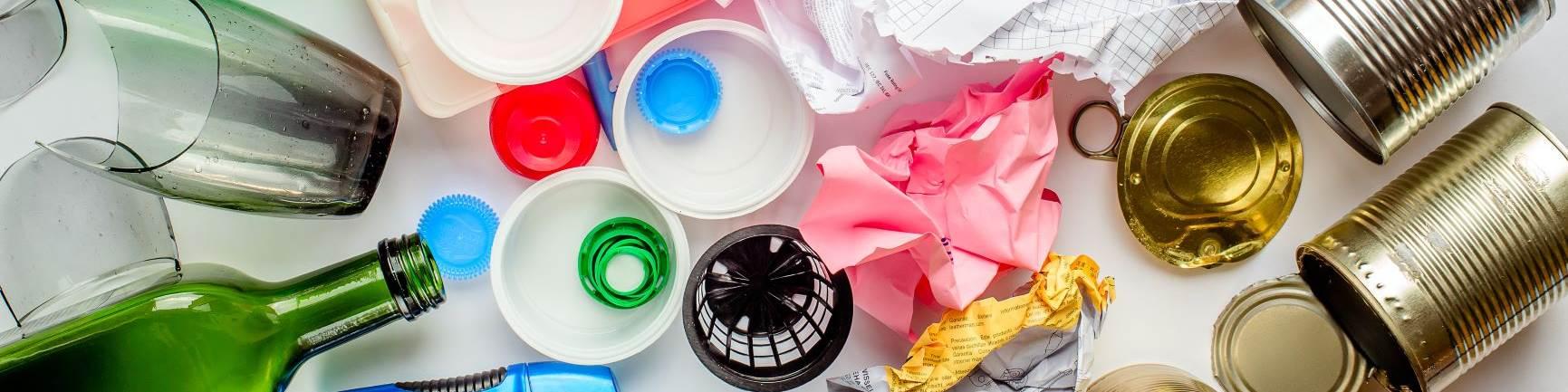Stadler presenta avances en procesos de reciclaje de plástico