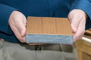 El diseño del tornillo debe tenerse en cuenta cuidadosamente al reciclar productos compuestos de combinaciones de materiales.