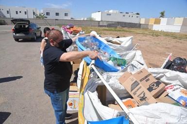 Reciclacentros en Hermosillo.