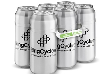 Más de la mitad (53 %) de los encuestados actualmente retiran las etiquetas de los envases para hacerlos más reciclables o es probable que lo hagan a futuro.