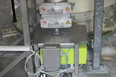 Separador de metales RAPID PRO-SENSE, deSesotec.
