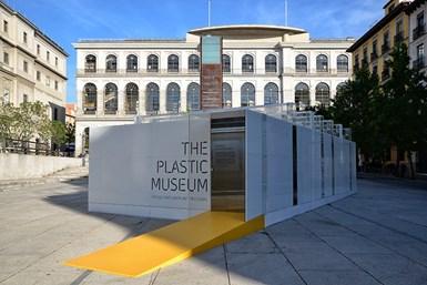 The Plastic Museum.