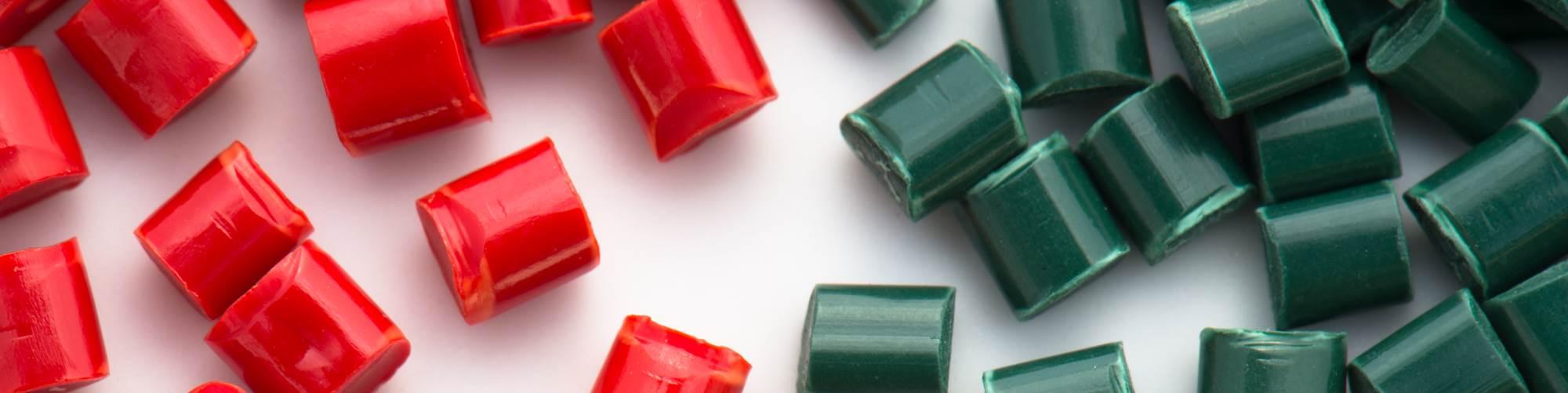 Plásticos: los hechos en 2020, informe de PlasticsEurope.