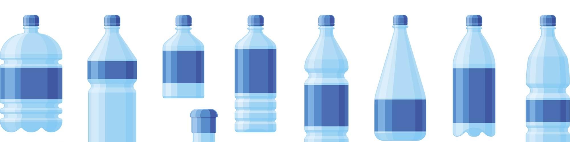 La APR ha creado guías de diseño para botellas y envases rígidos que no son botellas, y otras específicas para termoformados.