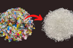 Toyo Ink e Itochu se asocian en plan de reciclaje de plásticos para envases multicapa