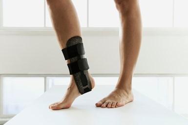 Como Woodcast es un material natural y respirable, se minimiza el riesgo de irritación de la piel o eczema.