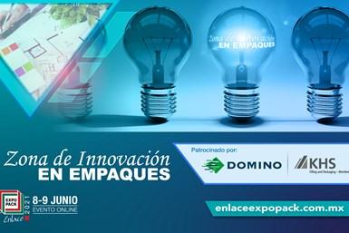 Enlace EXPO PACKse realizará entre el 8 y el 9 de junio de 2021.