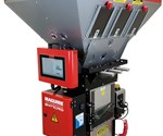 Extrusion: Control System for Wire, Cable