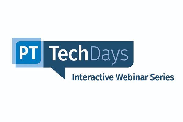PT Tech Days Continue to Inform image