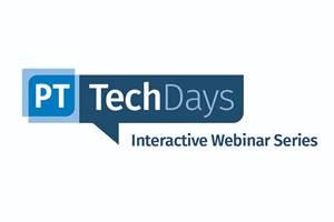 PT Tech Days Continue to Inform