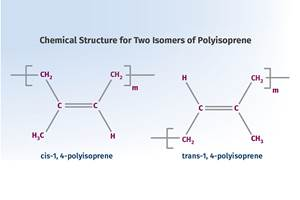 Tracing the History of Polymeric Materials: Part 1