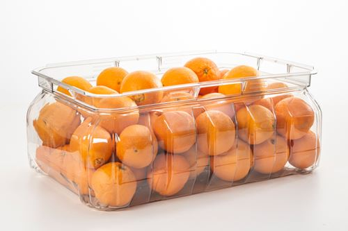 Priority Plastics Brings New Technology to U.S. for large PET Containers