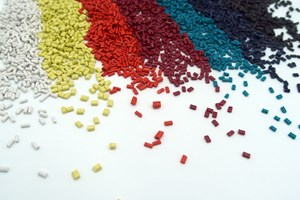 Prices Up for Major Volume Resins