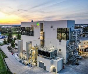 Danimer Scientific Gets DOE Grant to Expand PHA Bioplastic Commercialization