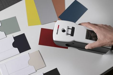 Get Color Right With Digital Control image