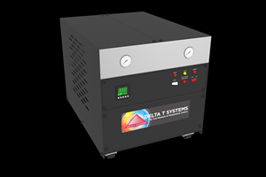 Temperature Control Unit Offers Compact design