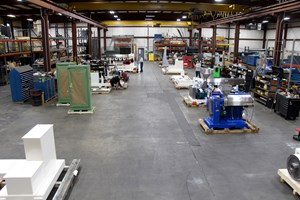 US Extruders Completes Plant Expansion