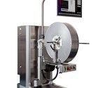 Extrusion: Inspection System for Corrugated Tubing