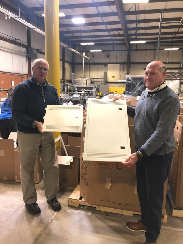 Pittsfield Plastics Extends Presence in Custom Molding
